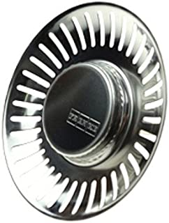 Siebkorb Integral Excenter Durchmesser 110 mm für Franke Spülen mit Integralablauf / Ersatzteil / Siebkörbchen