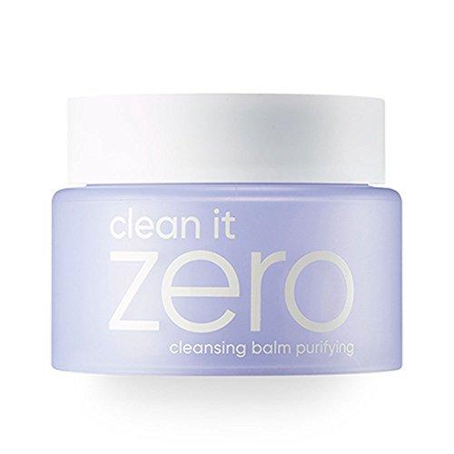 BANILA CO(バニラコ) クリーン イット ゼロ クレンジング バーム ピュリファイング Clean It Zero Purifying 100ml [セキュリティラベルの更新]