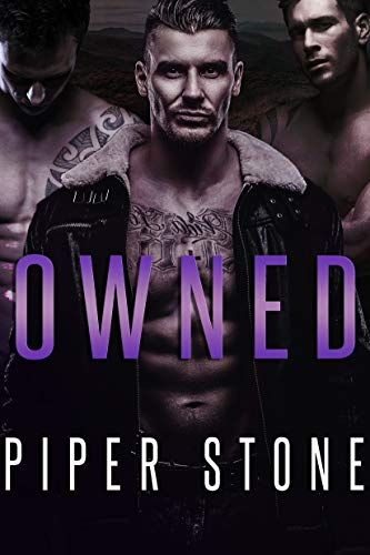 Owned by Piper Stone