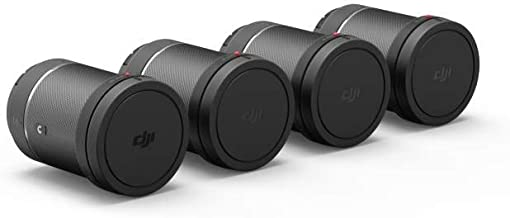 DJI DL DL-S Lens Set for Zenmuse X7 Camera (4 Pieces)