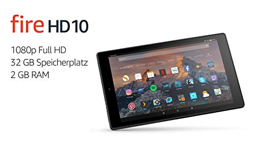 Fire HD 10-Tablet