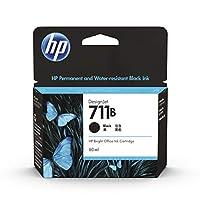 HP インクカートリッジ HP711 CZ133A 1コ