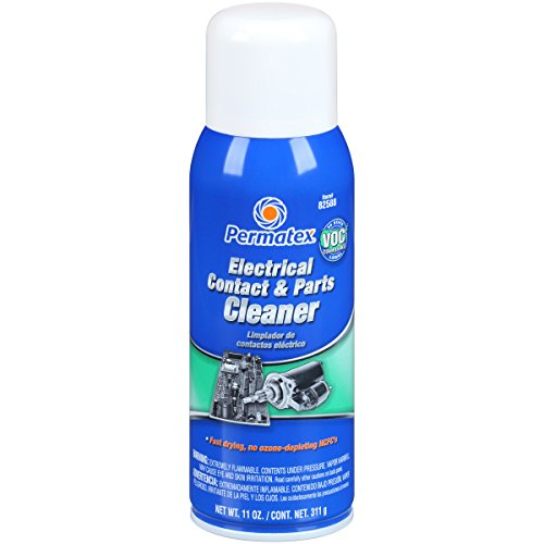 electrical contact cleaner - 3