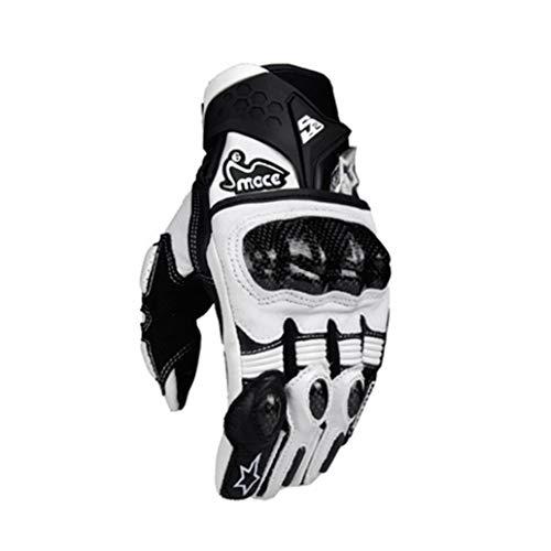 wasserdichte Motorradhandschuhe Gelenkschutz Rutschfester Motorradhandschuh Geformte Hartschale Winddichte Handschuhe für Motocross