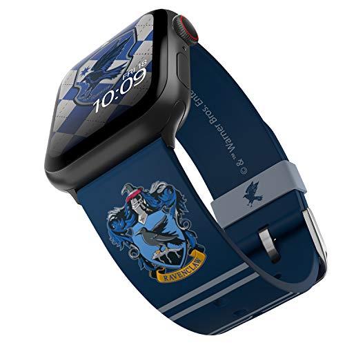 Harry Potter – Ravenclaw Edition - Correa para smartwatch con licencia oficial, compatible con...