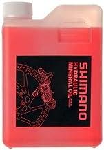 SHIMANO - Aceite Mineral para Frenos de Disco, 1 l