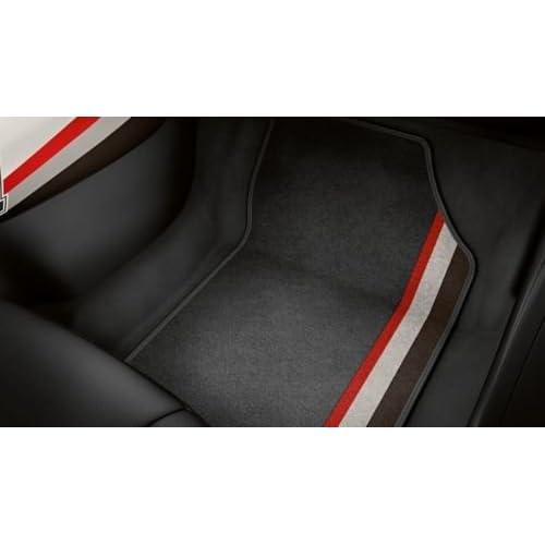 Audi A1 Tailored Deluxe Quality Car Mats 2010 Onwards Hatchback 3door 5door