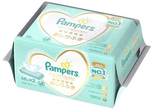 Tested under the supervision of a dermatologist The same weakly acidic pumpers as bare skin The most wet wipes on the skin 56 pieces x 2 pieces 12 pieces (combined)