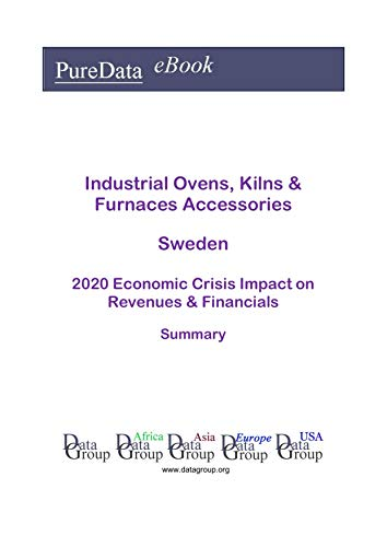 Industrial Ovens, Kilns & Furnaces Accessories Sweden