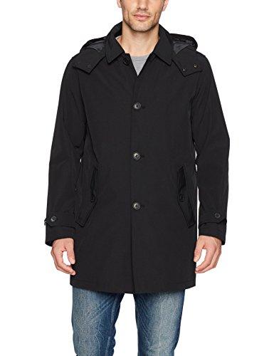 Men's Trench & Rain Coats