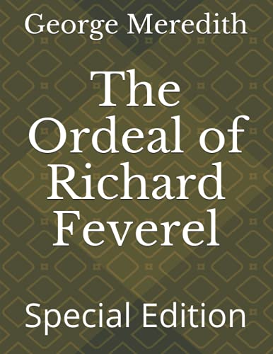 The Ordeal of Richard Feverel: Special Edition
