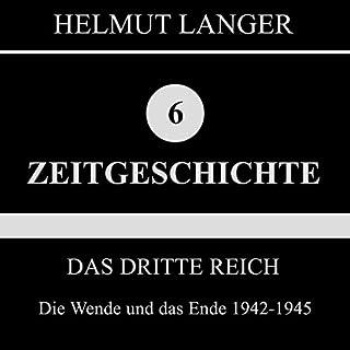 Die Wende und das Ende 1942-1945 Titelbild