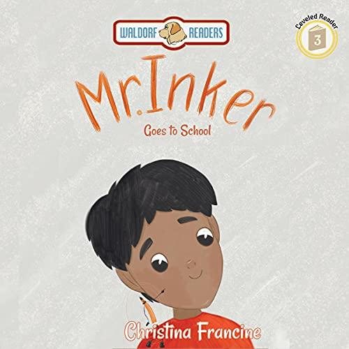 Mr. Inker Goes to School cover art
