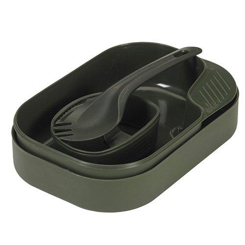 Proforce Equipment WILDO–CAMP-A-BOX Duo Light–olive 21470