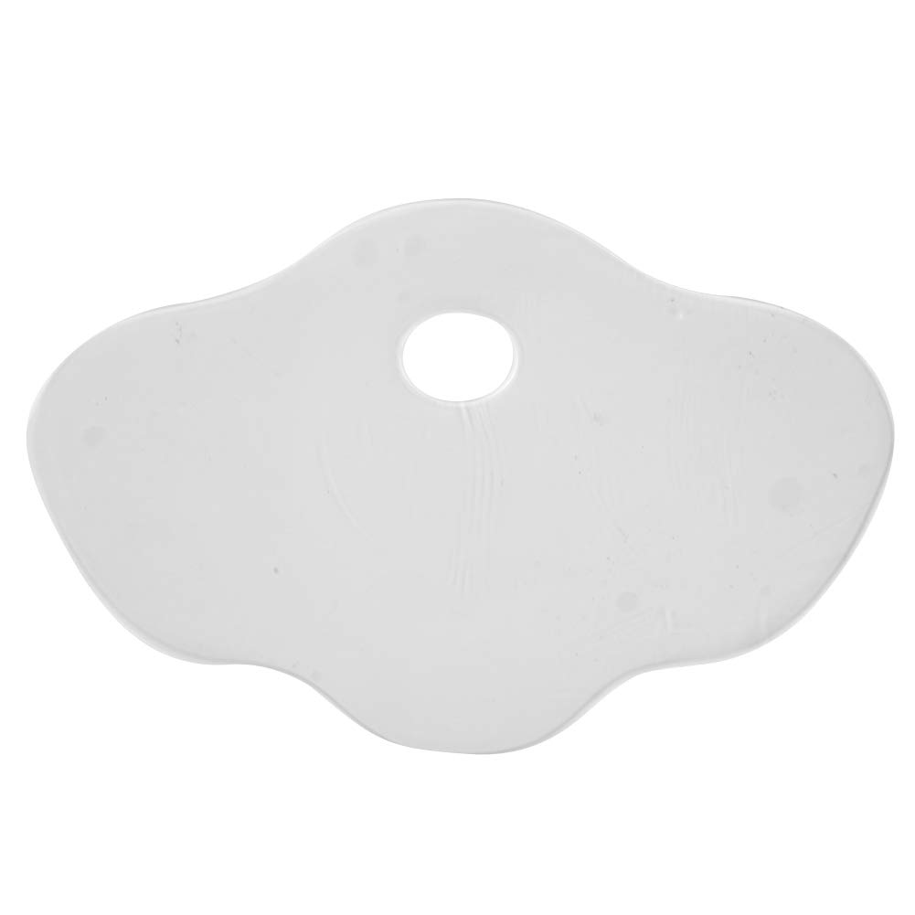 Hongzer Scar Removal Sheet, Reusable Silicone Anti-Wrinkle Belly Stomach Pads Stickers Stretch Marks Removal Skin Care, Health and Beauty Supplies