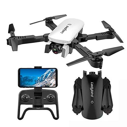Yehyep FPV RC Drone, Drone Mit 1080P Kamera Für Erwachsene Mit 3D-Tumbling, Foto-Aufnahme/Dual-Kamera, Optischer Fluss Positionierung/Follow Me, Für Kinder Kinder, Einsteiger,C,4K