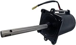 NEW UNDER TAILGATE SALT SPREADER Motor for BUYERS SNOWDOGG 12 Volt 3014058, 3014078, BP801-022A