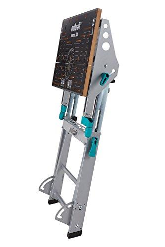 Wolfcraft 6908000 Banco para máquinas y de...