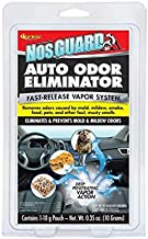 Star brite NosGUARD SG Car Bomb Auto Odor Eliminator
