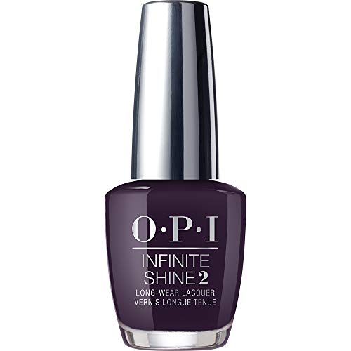 OPI Infinite Shine Gel Lacquer, Gone Plaid