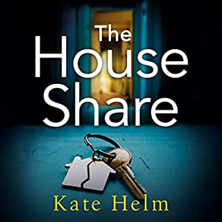 The House Share cover art