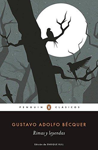 Rimas y leyendas (Penguin Clásicos)