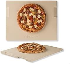 ROCKSHEAT Pizza Stone 12
