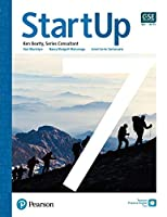 StartUp Level 7 Student Book with Digital Resources & Mobile App