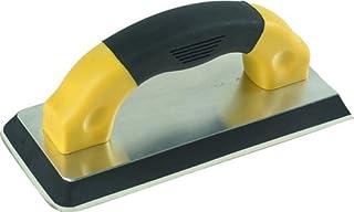 M-D Building Products 49827 Gum Rubber Grout Float (PRO), 1 PACK, Black,Yellow
