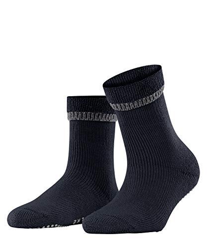 FALKE Damen Cuddle Pads W HP Socken, Blau (Marine 6120), 35-38 (UK 2.5-5 Ι US 5-7.5)