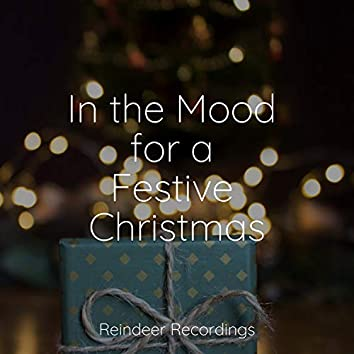 In the Mood for a Festive Christmas