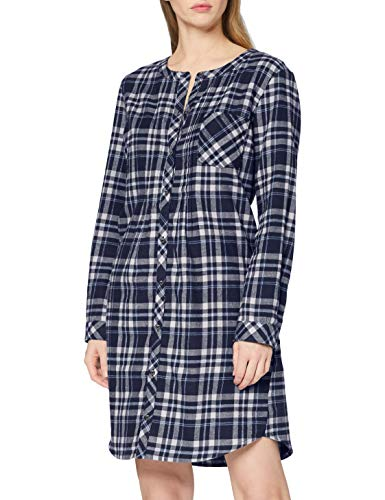 Cecil Damen 142782 Kleid, deep Blue, Medium