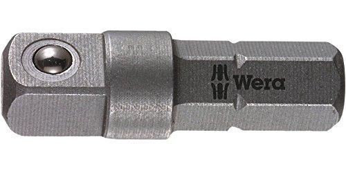 Wera 05136000001 Werkzeugschaft/Verbindungsteil 870/1-1/4x25mm