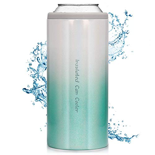 (50% OFF) Skinny Can Cooler for Slim Cans $9.99 – Coupon Code