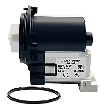 Best washing machine drain pump Reviews