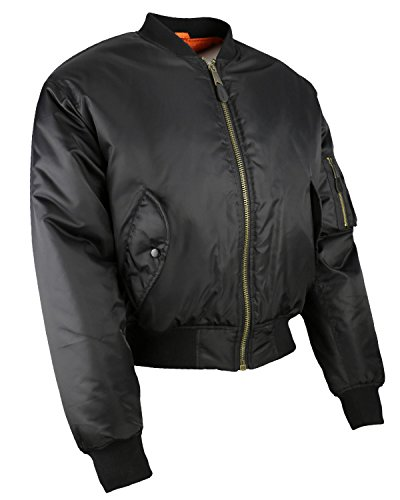 Kombat UK Ma1 Bomber Jacket voor heren