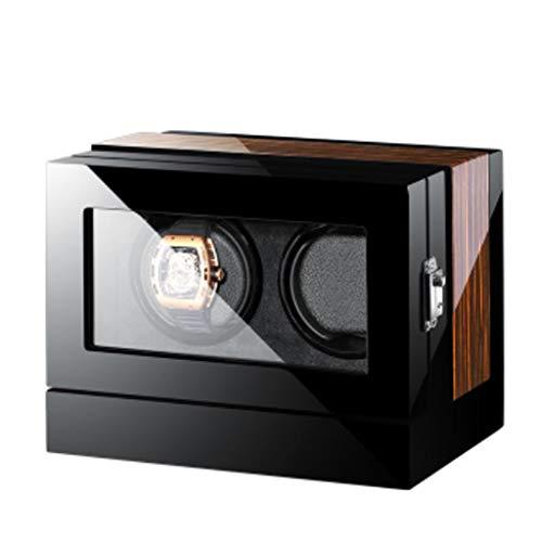 WBJLG Devanadera de Reloj automática Devanadera de Reloj Agitadores Cajas de oscilación Relojes mecánicos Cajas de Relojes automáticos Devanadores de Relojes Osciloscopios Mesas de Almacenamiento