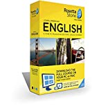 Rosetta Stone American English Download Full Course Online