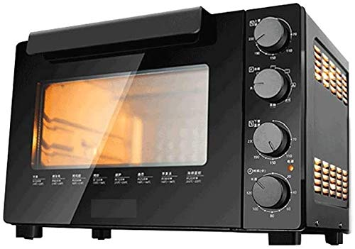 Rindasr Countertop microwave,32L Microwave Oven, 1500 Watt, Upgraded Microwave with Function Defrost, 0-35Min Timer, Stylish Design, Easy To Clean small microwaves