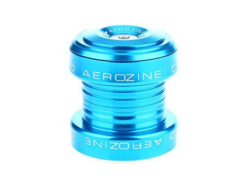 Aerozine hsxh1611817a Juego de dirección Unisex, Azul