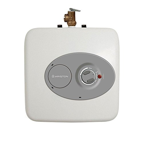 Product Image of the Ariston GL6+S Electric Mini-Tank Water Heater