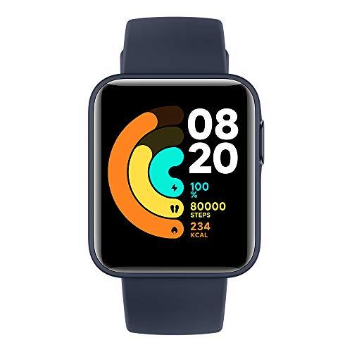 Xiaomi Mi Watch Lite - Smartwatch Navy Blue