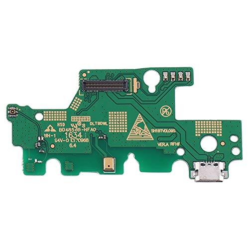 Wigento Für Huawei MediaPad M3 8.4 WiFi Version Ladebuchse Micro USB Dock Platine Board Ersatzteil Reparatur Neu