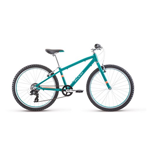 Raleigh Bikes Lily 16/20/24' Wheel Kids Mountain Bike
