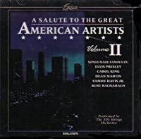 A Salute To The Great American Artists II (1997-05-03)