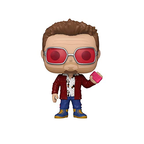 Pop! Movies: Fight Club-...