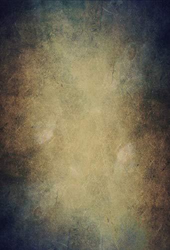 Azul Claro Gradiente Color sólido Superficie de la Pared Fantasía Bebé Patrón Fotografía Fondo Fotografía Telón de Fondo Estudio fotográfico A21 7x5ft / 2.1x1.5m