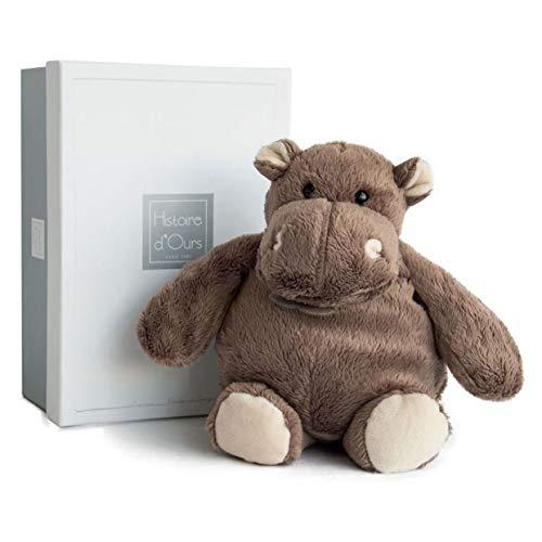 Doudou et Compagnie Hippo 23 Cm
