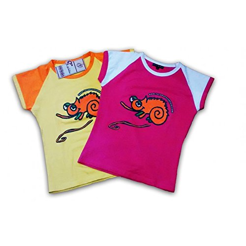 TUCUMAN AVENTURA - shirt Lola