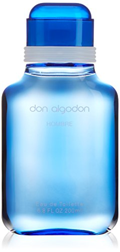 Don Algodón Hombre - Colonia masculina 200 ml